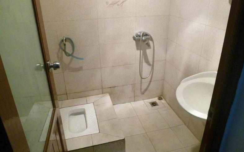 出租屋装修不能省的地方卫生间